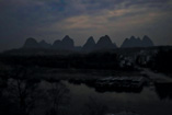 Wish You Were Here - Guilin, China